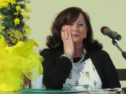 LORETTA MARCON