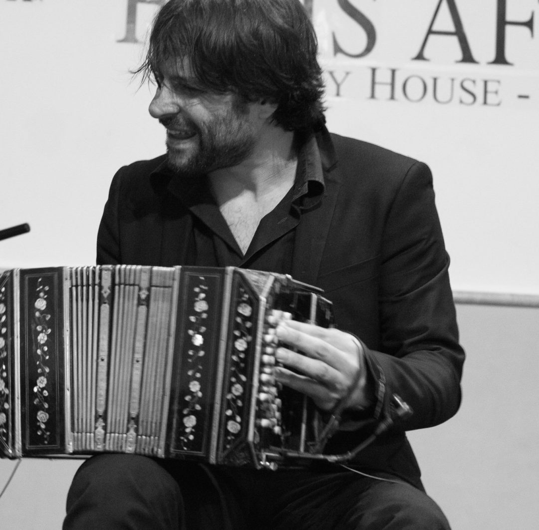 Pablo Corradini Quartet